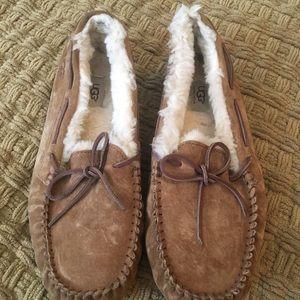 Size 12 Ugg moccasins